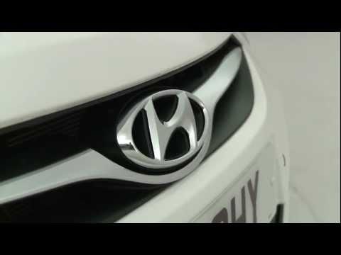 Hyundai i40 Estate review