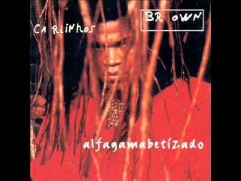Pandeiro-deiro - Carlinhos Brown