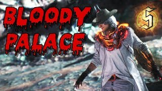 Devil May Cry 5 Dante's Bloody Palace White Knight Mod Full Walkthrough