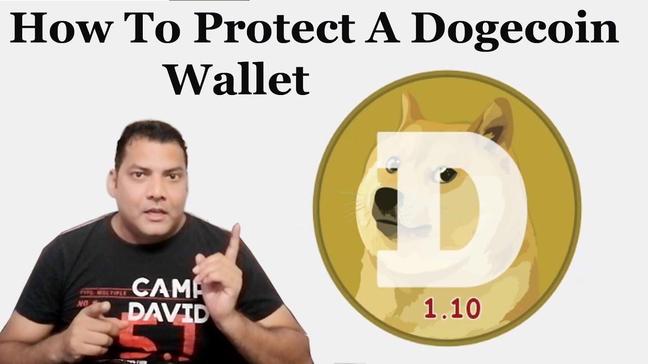 dogecoin lite wallet