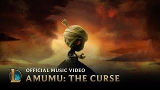 The Curse of the Sad Mummy   Amumu Music Video - League of Legends