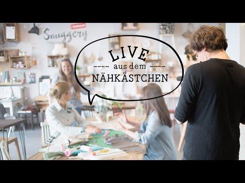 """Live aus dem Nähkästchen"": Die komplette Sendung"