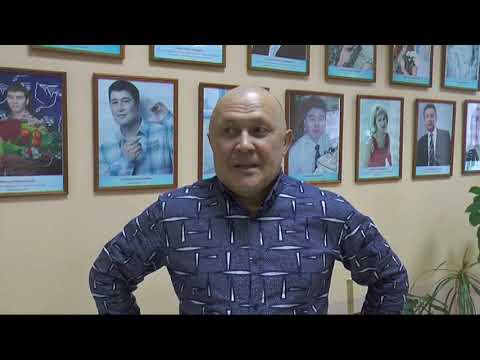 Талантливый земляк Альфред Якшимбетов