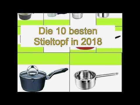 Die 10 besten Stieltopf in 2018