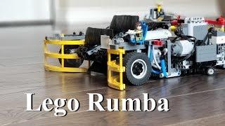 Lego Rumba - MOC