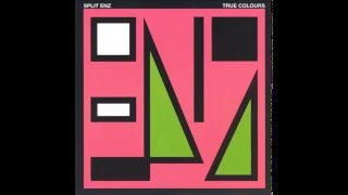 Split Enz - What's The Matter With You
