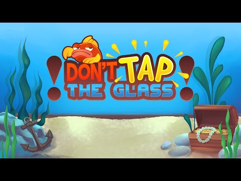 Video of Don't Tap the Glass! Free Game