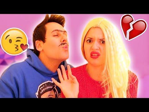 Sesso orale con Barbie