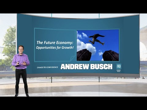 Sample video for Andrew Busch