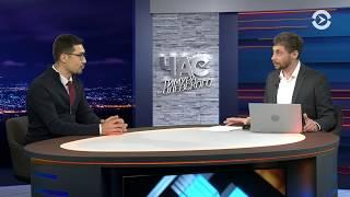 Узбекский лидер в гостях у Трампа | ЧАС ОЛЕВСКОГО | 17.05.18