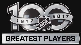 100 NHLs Greatest Players (full Edition, HD)