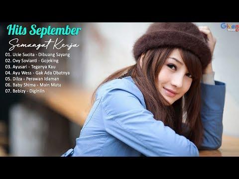 Hits september   7 playlist lagu dangdut terbaru september 2018