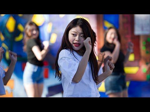 miXx: BU's K-Pop Cover Dance Group