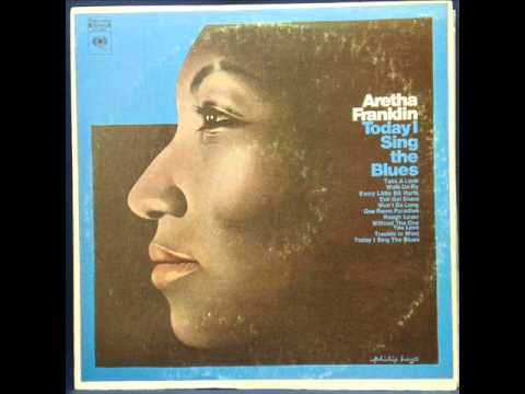 One Room Paradise (1964) (Song) by Aretha Franklin