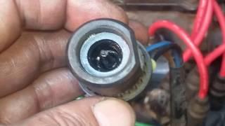 velocimetro ,no funciona.Ford Escort ,Orion ,Vw POINTER (Autolatina )