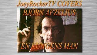 BJÖRN AFZELIUS - EN KUNGENS MAN(COVER)