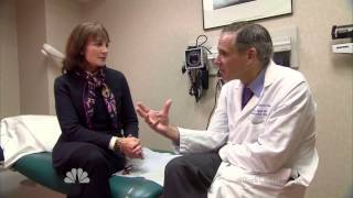 Dr. Eric Topol on NBC's Rock Center