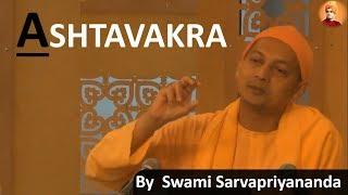 Swami Sarvapriyananda on Ultimate truth