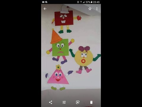 mp4 Class Decoration Shapes, download Class Decoration Shapes video klip Class Decoration Shapes