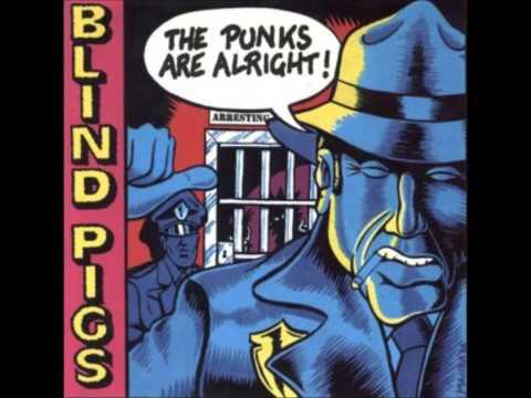 Days of Joy - Blind Pigs