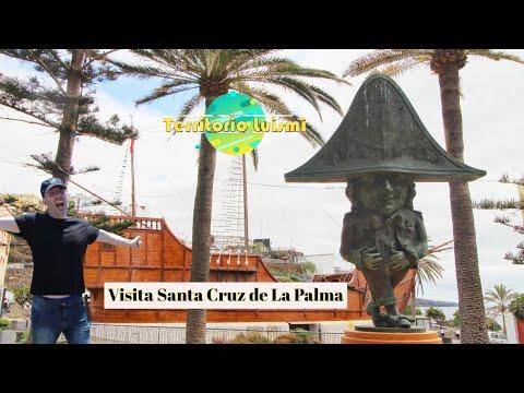 Que Ver Y Hacer En Santa Cruz De La Palma  - Islas Canarias