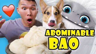 Making BAO for Corgi from Abominable || Life After College: Ep. 654
