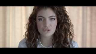 Lorde   Royals US Version!!!