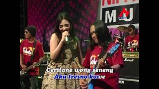 Lagu Nella Kharisma Kembang Rawe