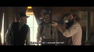 """Смотреть онлайн Короткометражка комедийный вестерн """"The Gunfighter"""""""