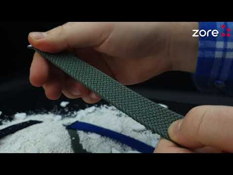 Zore - Apple Watch KRD-32 Kordon