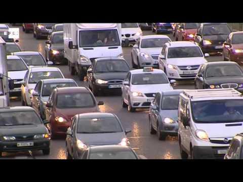 Neue Verkehrsregeln in Madrid