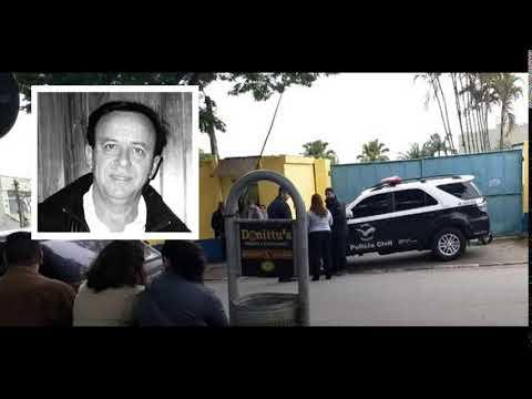 Operação prende ex-prefeito de Embu-Guaçu Walter do Posto e afasta 9 acusados