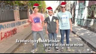 Stated - Esta Navidad (Punk Version c/ Letra)