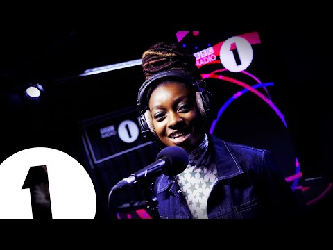 Little Simz - Selfish in the Live Lounge