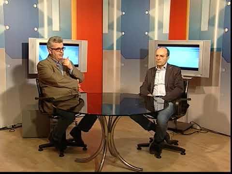 PUNTO DI INCONTRO: INTERVISTA CON CARLO CAPACCI