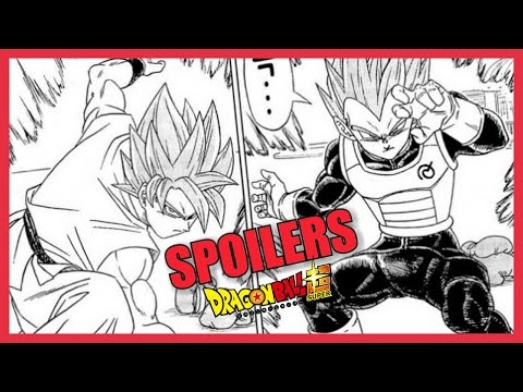 DRAGON BALL SUPER | Team Universe 6 Character Designs Leaked (SPOILERS)