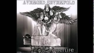 Avenged Sevenfold - Afterlife (Official Instrumental)