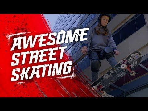 Spinjitzu Skater Tricks - LEGO NINJAGO