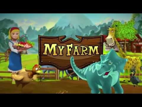 My Exotic Farm PC