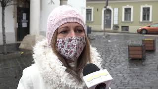 Szentendre Ma / TV Szentendre / 2020.12.17.