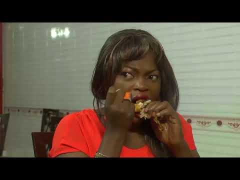 Jungle of Terror  -1-  Nollywood Movie