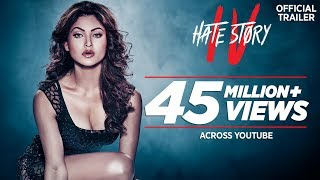 Official Trailer - Hate Story 4