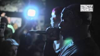 LORDS OF THE UNDERGROUND - FUNKY CHILD - Live At The Silver Bullet, London [Strictly Business]