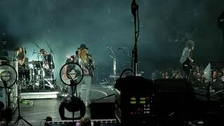 Temple of the Dog w/ William Duvall  Jerry Cantrell - Hunted Down - Chris Cornell Tribute Show 2019