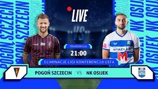 Film do artykułu: Mecz NK Osijek - Pogoń...