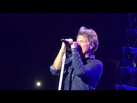 Download Bon Jovi Always Greenville Soundboard HD Mp4 3GP Video and MP3