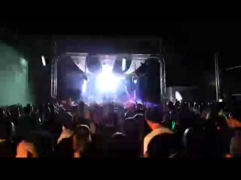 DJRV MUSIC en Algar de Palancia 2014