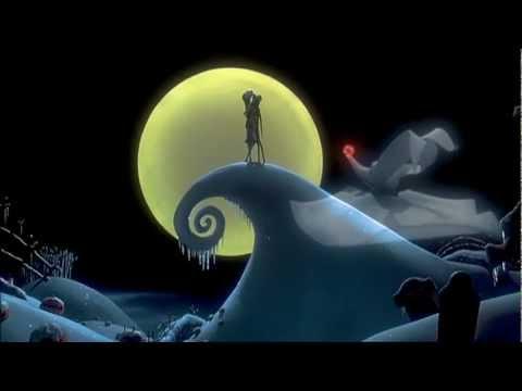 the nightmare before christmas trailer ita - Nightmare Before Christmas Streaming