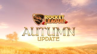 Trailer Autumn Update
