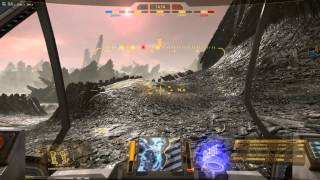 preview picture of video 'Mechwarrior Online [Open Beta] Match 191, 192 und 193'